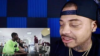 Beyond Scared Straight | DJ Ghost REACTION