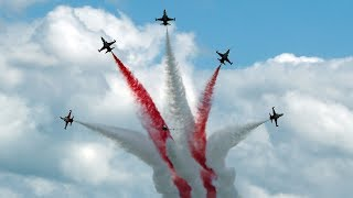 Turkey launches first aerospace and technology festival..