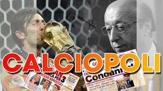 Calciopoli | Bóng đêm và ánh sáng