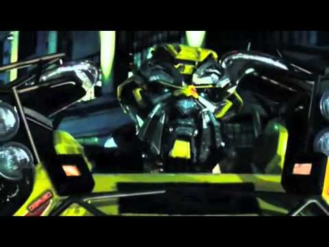 Transformers: Autobots Tribute - Remember the Name