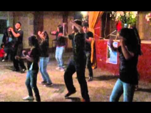 mix cumbia cristiana djwilito coreografia
