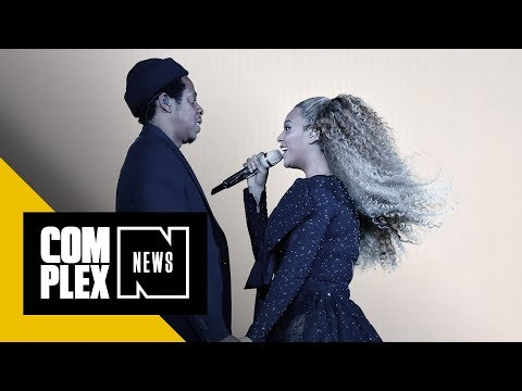 Here Are the First Week Numbers for Beyoncé and JAY-Z's 'Everything Is Love