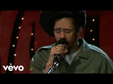 Damian Marley - For The Babies (Live @ VH1.com) ft. Stephen Marley