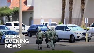 At least 20 killed and 40 injured in El Paso Walmart mall ..