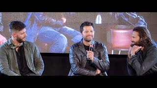 Compilation of JIBCON 10 (2019) Misha, Jensen and Jared - Part 1