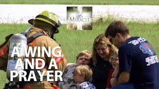 A Wing and a Prayer - It's a Miracle - 6033