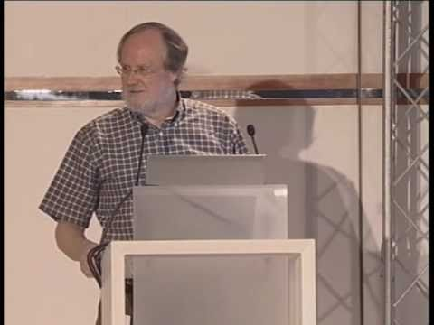 IPV6: How it all began? (V6 World Congress 2011)