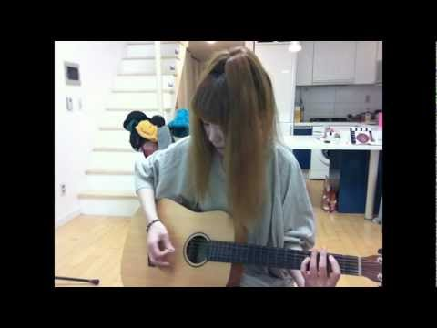 Adele - Rolling In The Deep ( cover by J.Fla )