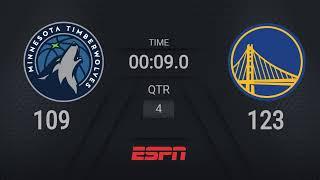 Lakers @ 76ers | NBA on ESPN Live Scoreboard