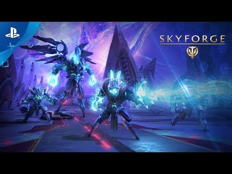 Skyforge Video Screenshot 3