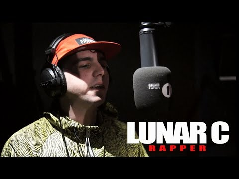 Fire in the Booth - Lunar C
