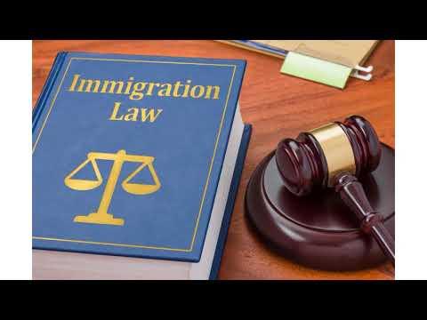 Immigration Lawyer Toronto
