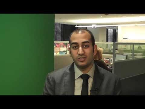 Mobile Minute: The Mobility Experience with Shreyas Gosalia
