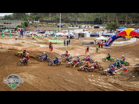 MX Elite - Lustosa 2020 - Campeonato Português Motocross // Replay