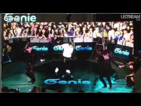 EXO Genie Run&Gun 이은화
