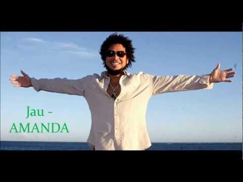 Baixar Jau - AMANDA - Nova Musica 2012