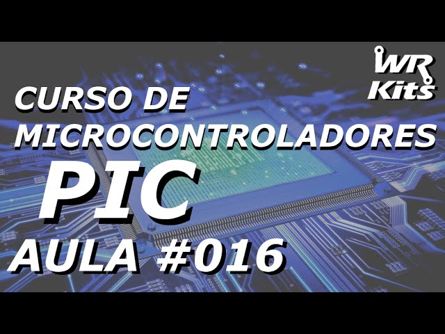 DISPLAYS MULTIPLEXADOS | Curso de PIC #016