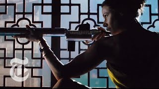 Mission: Impossible — Rogue Nation | Anatomy w/ Director Christopher McQuarrie | The New York Times