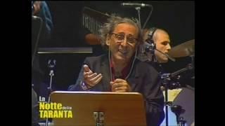 BATTIATO - Quannu te lai la facce  -  NdT 2004