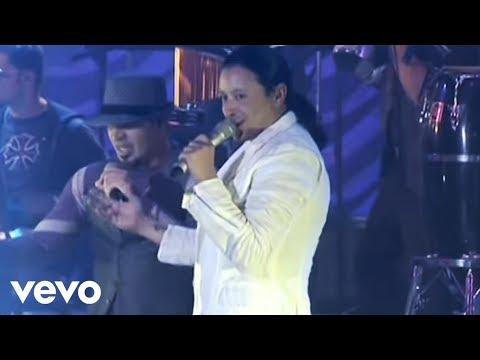 Elvis Crespo, Grupo Manía - Linda Eh (Live From Las Vegas)