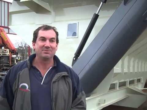 Ian (Bart) Bartholomaeus - Midpro Engineering -  Testimonial