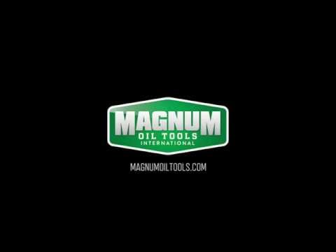 Introducing the Magnum Vanishing Plug