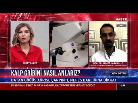 HABERTURK TV- KALP GRİBİ