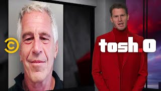 Web Reflection: 2019 Year in Review - Tosh.0
