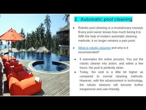Swimming Pool Renovation Ideas - 5 Best Upgrades to Consider for Your Swimming Pool