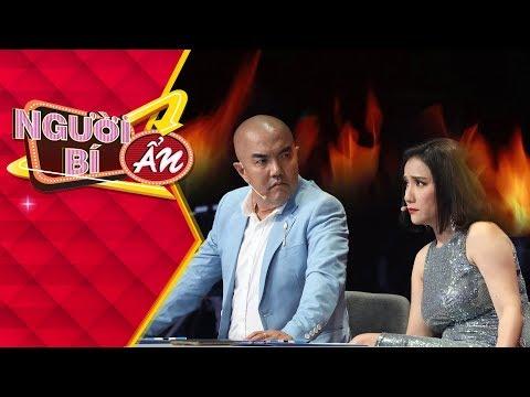 Quốc Thuận, Cát Tường cãi nhau nảy lửa tìm người nhảy popping trên nền beatbox | Người Bí Ẩn 2019