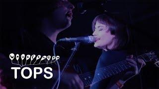 Wavelength: TOPS -- Petals