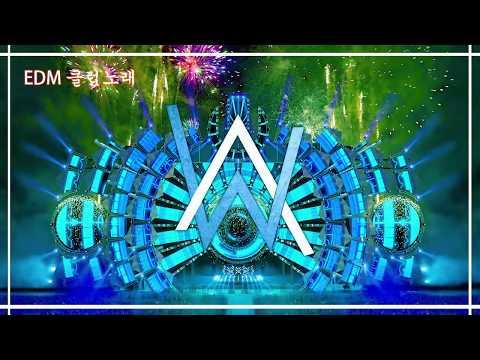 신나는 댄스곡모음연속재생♫ 2018년 최신클럽음악 신나게 들어보자♬Alan Walker Remix 2018♫ EDM 클럽노래