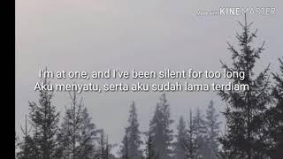 Marshmello - Silence ft. Khalid Lyric    Lirik dan terjemahan