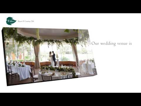 The Perfect Venue for your Wedding Day!