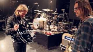 Spring 2014 US Tour | Switchfoot TV