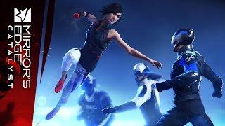 Mirror's Edge: Catalyst - Fejlesztői Videó - Játékmenet Újítások