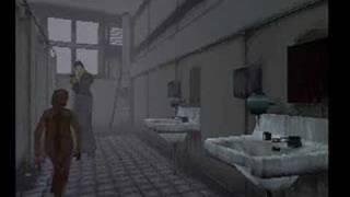 Silent Hill 1 Trailer E3 1998