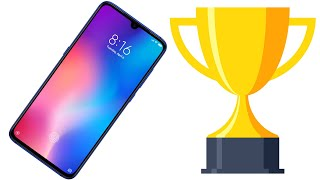 WHAT ARE THE BEST SMARTPHONE OF 2018?