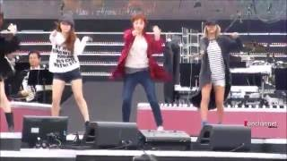 T-ara Funny Mistakes