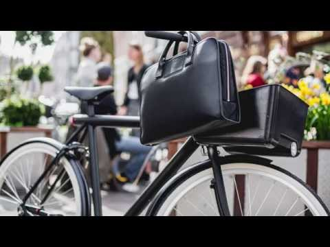 citizenM x Travelteq - Laptop Bag