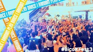 [Bicol K-Fest 3] Random Play Dance Highlights