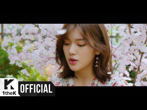 [MV] MINSEO(민서) _ Growing Up(알지도 못하면서)
