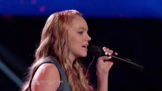 All WINNERS Blind Auditions _ The Voice USA All Time