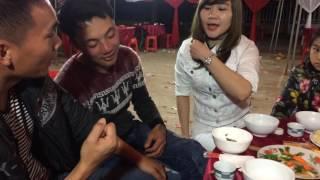 Gái Xinh Cao Bằng Việt Nam lày cỏ với Trai Trung Quốc và anh trọng tài say rượu