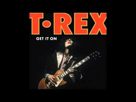 T Rex - Get It On (Virgin Magnetic Material Remix)