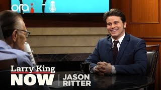 If You Only Knew: Jason Ritter