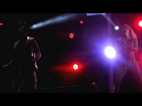 Baixar axe bahia tequila boom boom, Mahomeno,/concierto Chile 2013