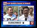 Former DC Vijayashankar and AC Nagaraj in trouble - 02:30 min - News - Video