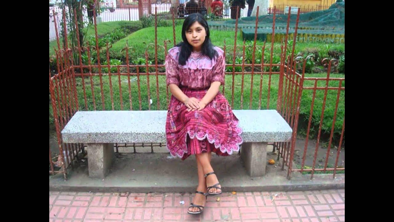 Chicas Bonitas De Xela: Bellas Mujeres De Guatemala #6