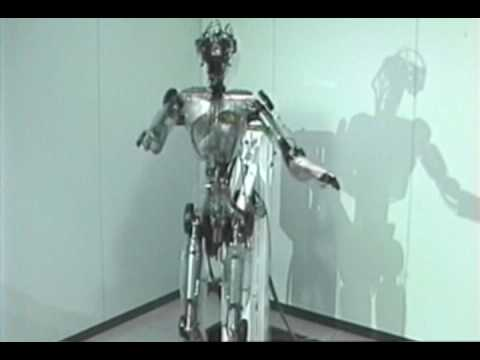 How to Design a Humanoid (Beyond Human)